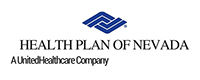 Health Plan of Nevada logo