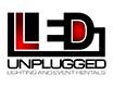 LED Unplugged logo