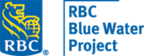 RBC Blue Water Project logo
